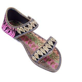 Forever Footwear Ethnic FSB 269