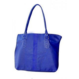 Akash Ganga Blue Hand Bag (LHB36)