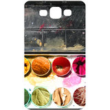 Water Colors Back Cover Case for Samsung Galaxy S3 / SIII / I9300