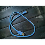 USB To Micro USB Data Cable 25 Inches/0.63M - For Samsung,Sony,LG,Nexus,Micromax