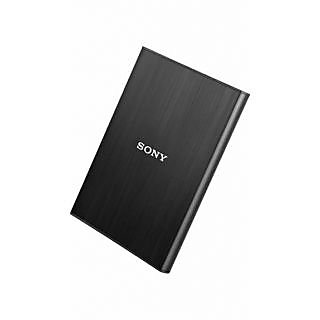 Sony 1TB External Hard Disk HD-E1/BC 2.5 inch +Free Any 10 Tv Series