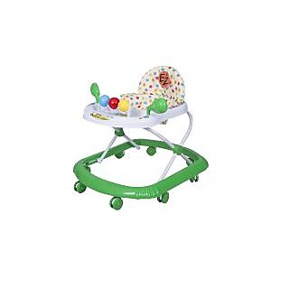 EZ PLAYMATES BABY WALKER TWO TONE