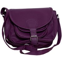 CA0 PURPLE  SLING BAG
