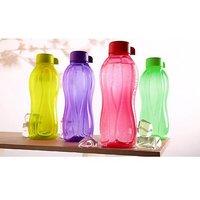 Tupperware 500 ML AquaSafe Water Bottles (Set Of 4 Bottles)