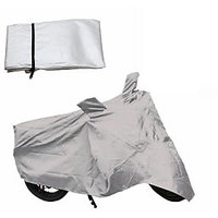 Happenin bike body cover for Bajaj Discover 150