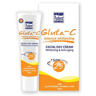 Gluta-C Intense Whitening Facial Day Cream With Anti-Aging
