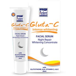 Gluta-C - Whitening Facial Repair Night Serum