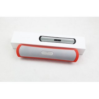 Mini Bluetooth Speaker Red