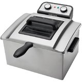 Sogo Stainless Steel Deep Fryer 5L - SS798