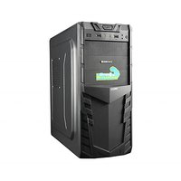 Assembled Desktop Core 2 DUO 2.13 / 1GB RAM / 160GB HDD / Cabinet / DVD RW