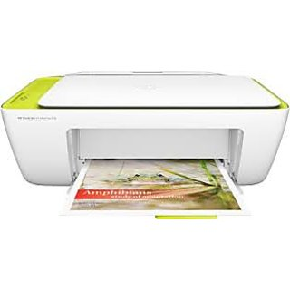 HP DeskJet 2132 All-in-One (Print Scan Copy)