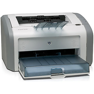 HP LaserJet 1020 Single-Function Laser Printer