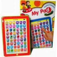 Prasid Mini My Pad English Learner for Kids