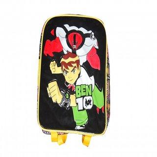 Akash Ganga Multi-Coloured Ben10 School Bag (SB44)