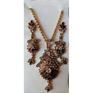 Mamta Stone Necklace Sets