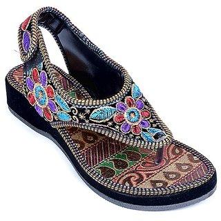 Forever Footwear Ethnic FSB 327