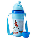 Milton Kool Icon 600 School Range 500 ml Water Bottles
