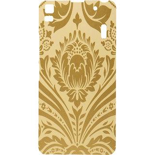 Casesia Mobile Back Cover For 113106Lenovoa7000