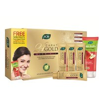 Joy 24K Gold Glow Facial Kit