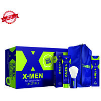 X-Men Essentials MenS Grooming Kit (Set Of 3)