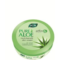 JOY Pure Aloe Multi-benefit Skin Cream 500 ml