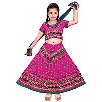 Girls Chaniya Choli (WCCDG1-22-899)