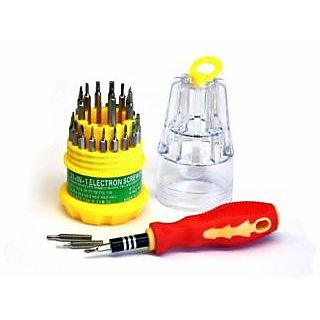 31 In 1 Jackly Toolkit