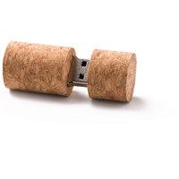 XElectron 4GB Wine Cork Shape Designer USB Pen Drive