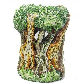 Kashish HandiCraft Water Terracotta Pot PO128