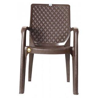 modern plastic chair set of 4 - Plastic Chair