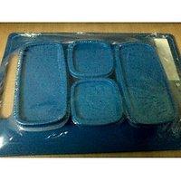 Princeware 6 Pcs Multi Purpose Kitchen Set - Blue