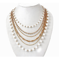 The Pari Pearl Glorious Necklace Set