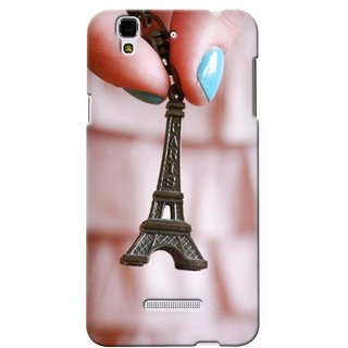 Gstore Hard Back Case Cover For Micromax Yu Yureka-G218