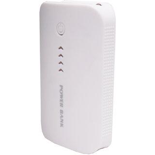 Callmate Power Bank CL 370 8400 mah - White