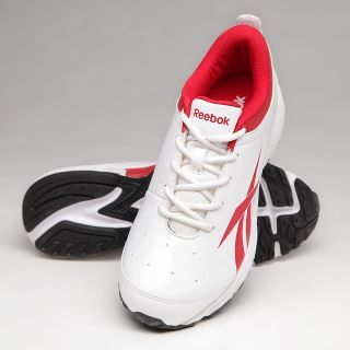100% ORIGINAL REEBOK MEN WHITE SHOES (V71393)