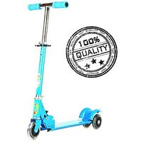 Kids Super Scooter (A1 Quality)