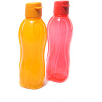 Tupperware Fliptop Bottles - 750 Ml - Set Of 2