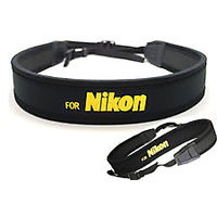Nikon Nikon Camera Strap Strap Damping Weight Foam Shoulder Straps With Nikon SL