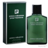 Paco Rabanne Pour Homme Men 100ml -     Box Piece