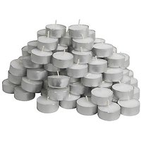 Tea Light Candles (Pack Of 150 Pcs)