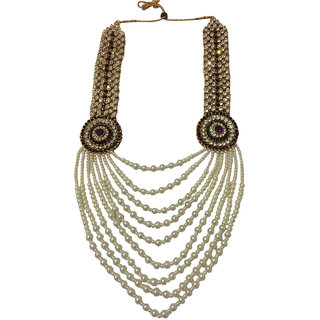 BFI Bridal full Jewellery Set
