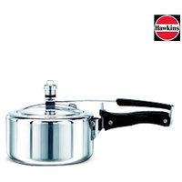 Hawkins Classic Pressure Cooker - 2L