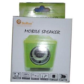 SoRoo Mobile Speaker