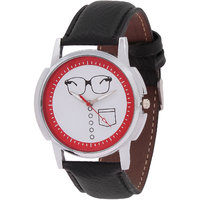 Relish Analog Leather Casual Wear Watch For Men - 82914132