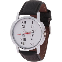 Relish Analog Leather Casual Wear Watch For Men - 82914589