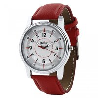 Relish Analog Leather Casual Wear Watch For Men - 82916054