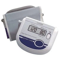 CITIZEN CH432 Digital Blood Pressure Monitor:CH-432 NEW