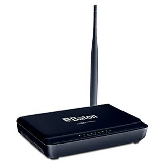 iBall 150M Wireless-N Broadband Router