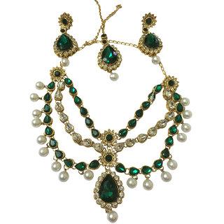 BFI Jewellery Set