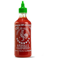 Huy Fong, Sriracha Hot Chili Sauce, 17-Ounce Bottle (481.94 Gms)